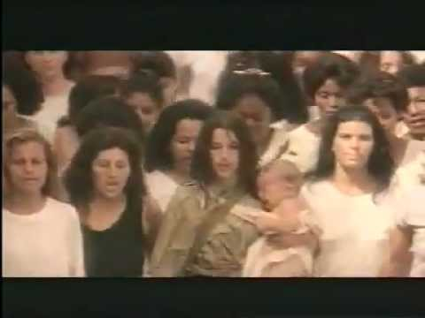 Nathalie Cardone - Che Guevara,Uncut Official Video (Original Video).flv