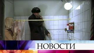Первый канал традиционно покажет фильм «Ирония судьбы, или С легким паром!».