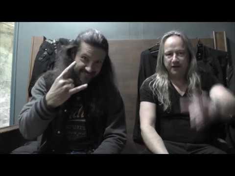 Metal Underground: Almanac Interview