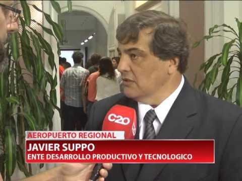 AEROPUERTO REGIONAL REINICIAN VUELOS A BUENOS AIRES