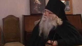 Пророчества о конце света. Схиархимандрит Христофор.