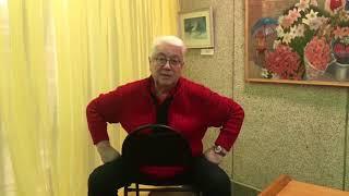 Смотреть Владимир Винокур поздравляет с 8 марта! онлайн