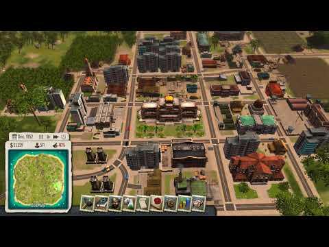Tropico 5 - Part 6 - Triple Tornado |
