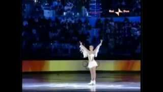Carolina Kostner - Olympic Winter Games 2006 TORINO