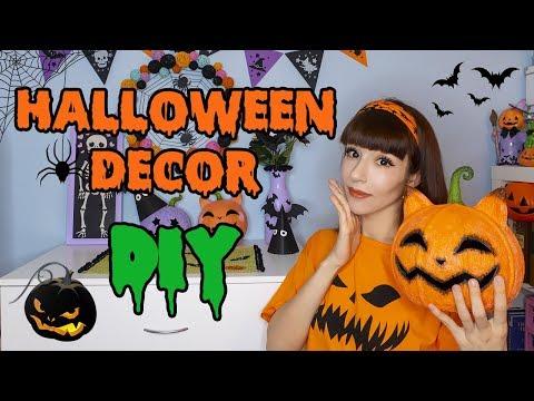 🎃 Halloween decor