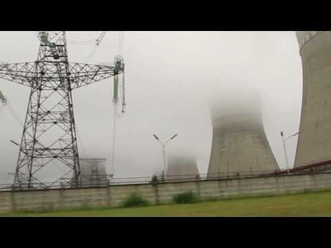 Rivne Nuclear Power Plant