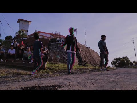 Dior x Morningstar x StoneyLoney - High School | Official Music Video |