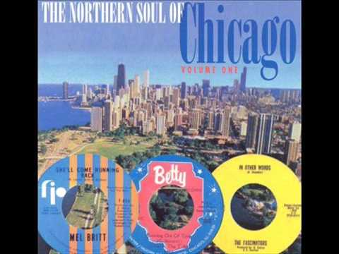 Northern Soul Of Chicago. Vol 1