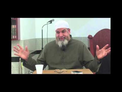 Salman Al-Farsi — Finding The Truth  by Karim AbuZaid