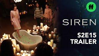 Siren   Season 2, Episode 15 Trailer   One Last Chance For Mermaid Babies
