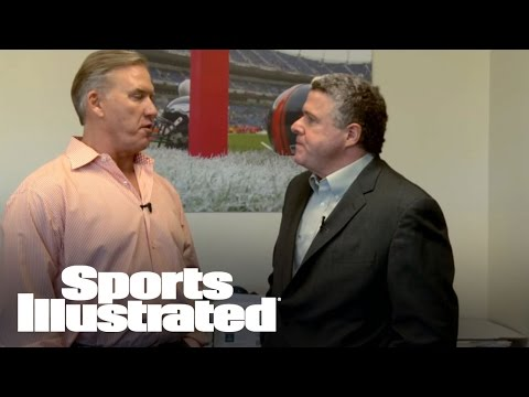 Video: John Elway One on One with Peter King | Sports Illustrated