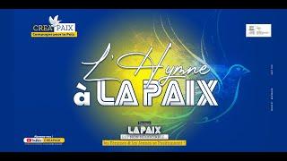 #Sortie #Officielle de l'HYMNE A LA PAIX !