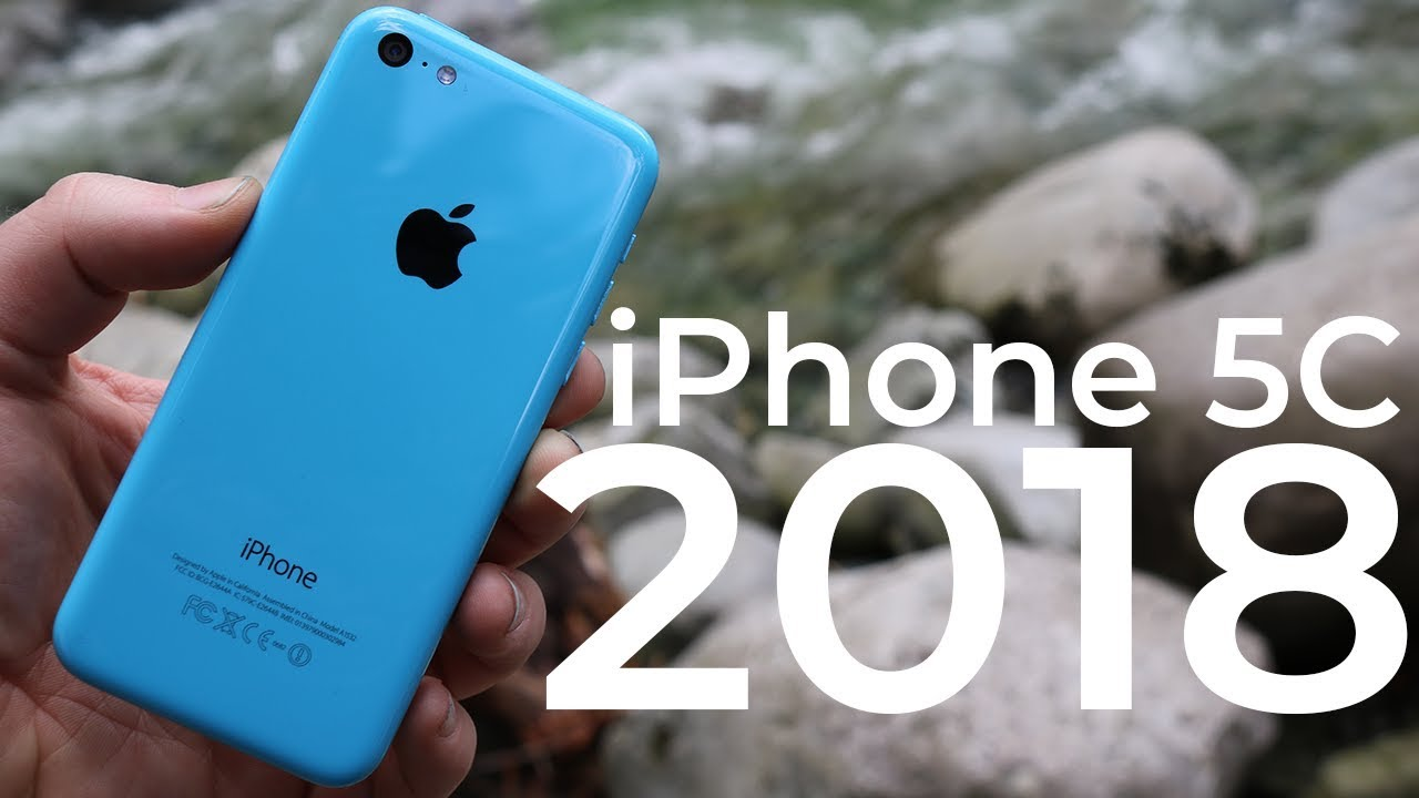 iphone 5c review using the iphone 5c in 2018 review 11129