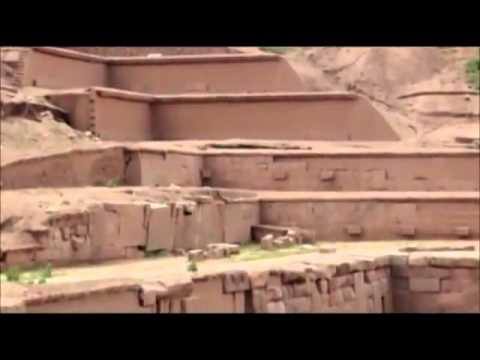 The Great Egyptian Pyramids: Hidden Energy usage secret