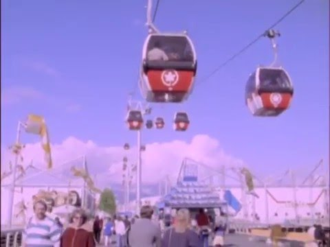 Expo 86 Footage 3