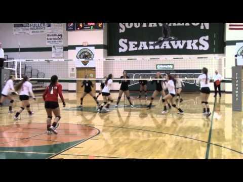 #10 Lexie DeVuyst Class of 2016-Blountstown High School, FL