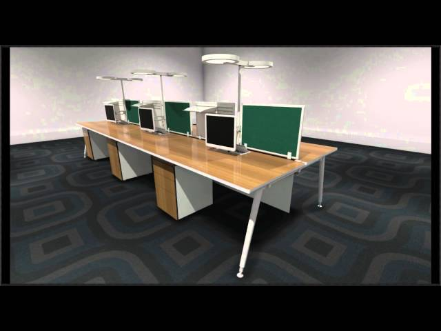 CoDeW - Furniture - YouTube