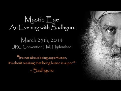 The Mystic Eye Sadhguru Pdf