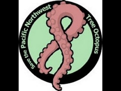 Save the Pacific Northwest Tree Octopus! - YouTube