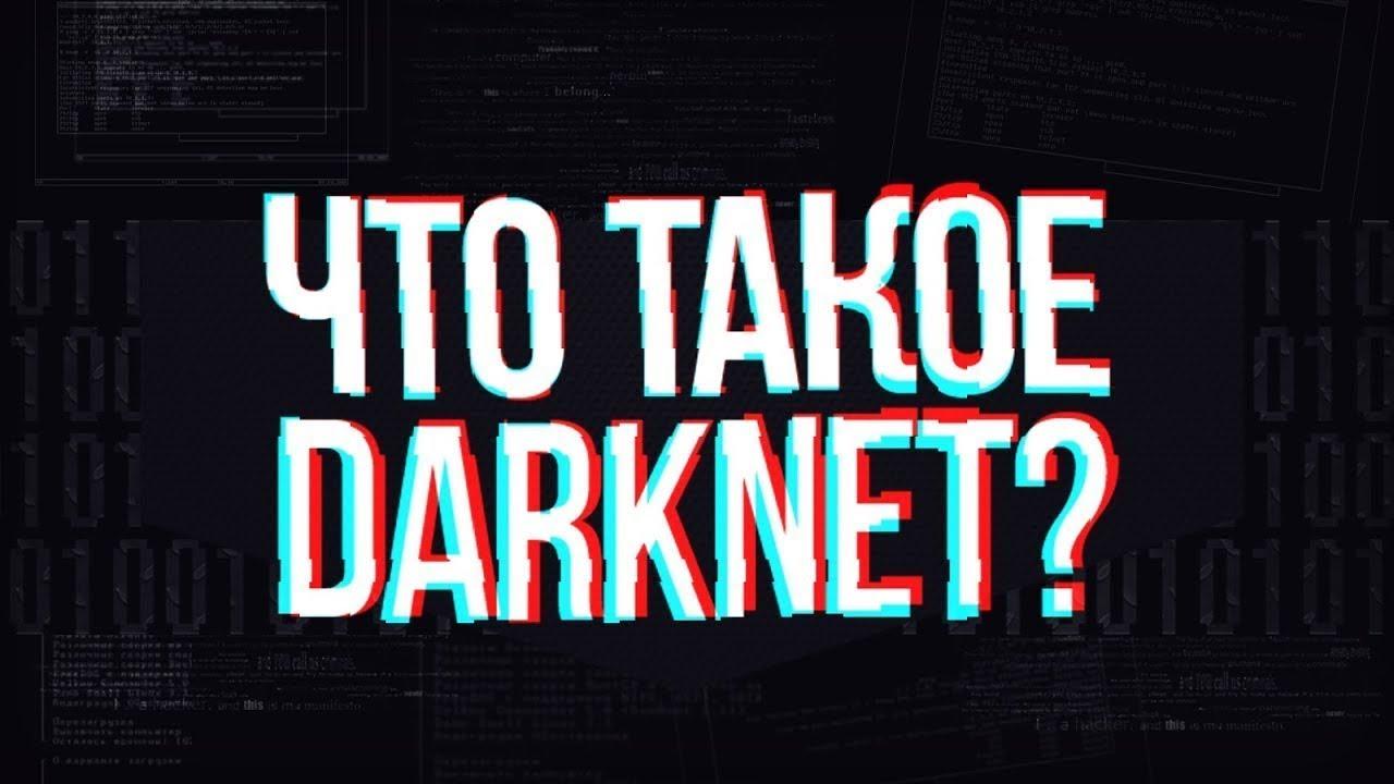 darknet что это