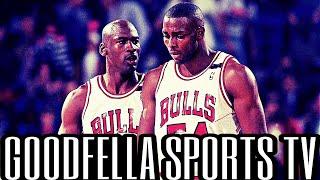 Horace Grants Exposes Michael Jordan & The Last Dance Documentary!!!