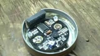How To Make A VoltMeter w/ BONUS 18