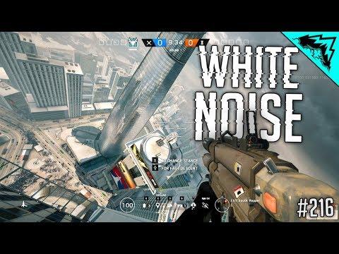 NEW OPERATORS & MAP - Rainbow Six Siege Operation White Noise (TTS LIVE Gameplay)
