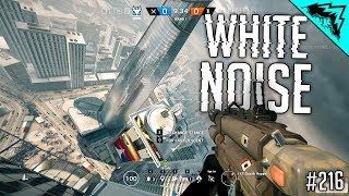 NEW OPERATORS & MAP - Rainbow Six Siege Operation White Noise (TTS LIVE Gameplay) thumbnail