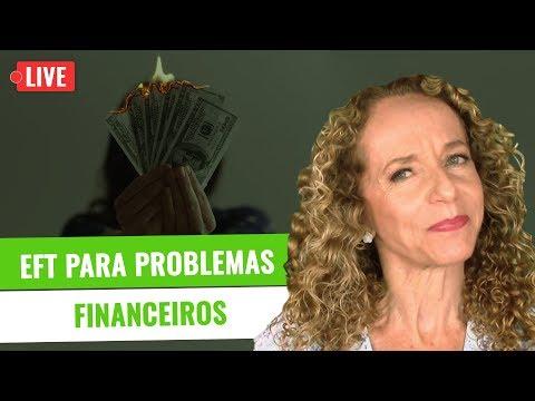 EFT Para Problemas Financeiros - Margareth Signorelli