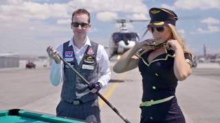 Video Sexy Helicopter Pool Trick Shots | Venom Trick Shots download MP3, 3GP, MP4, WEBM, AVI, FLV Agustus 2018