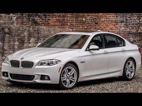 2015 bmw 535i sedan full review start up exhaust youtube. Black Bedroom Furniture Sets. Home Design Ideas