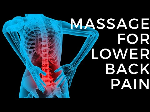 Chiropractor vs Massage for Lower back Pain - Healthy ...