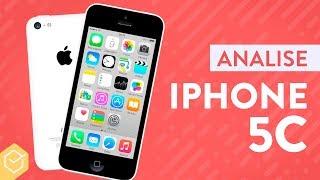 iPhone 5C - iPHONE 5C vale a pena em 2019? | Análise VINTAGE