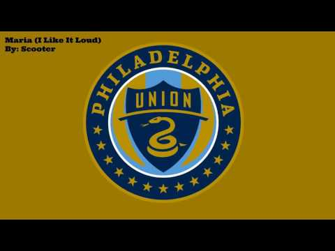 Union Goal Song 1 Hour (Official)