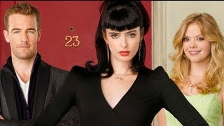 Don't Trust The B---- In Apartment 23 ABC Promo - Starring Krysten Ritter & James Van Der Beek