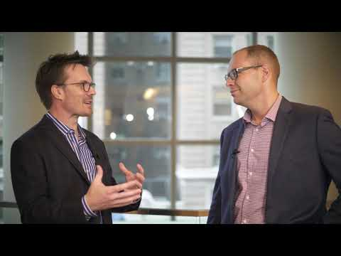 Zayo's Brian Daniels: Getting Fiber in Place to Feed 5G Services