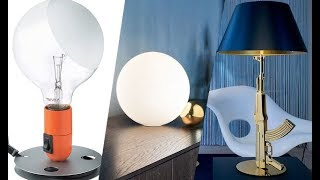 Top 10 Modern Table Lamps Reviews