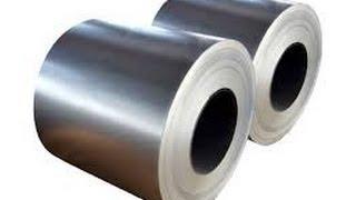 видео Применение алюминиевых сплавов в строительстве и транспорте