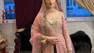 Alzawiah Designer How Royal Is This Look For Wedding And Partys,Reception And Nikkah Dresses