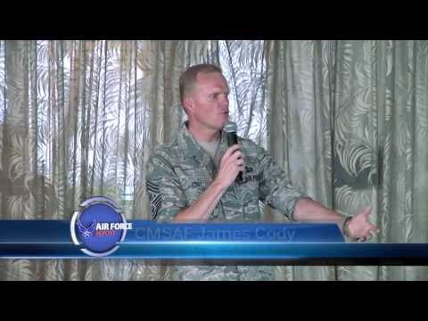 Chief of Staff of the Air Force Gen. Mark Welsh Visits Hawaii | MiliSource
