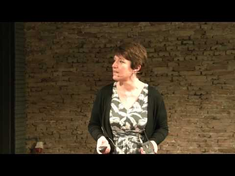 What is education for? | Deborah Duncan | TEDxNicosiaSalon