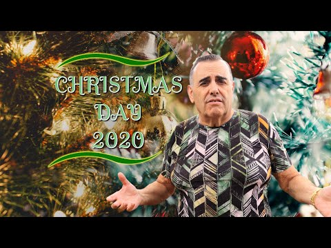 Vic's World - Christmas day 2020