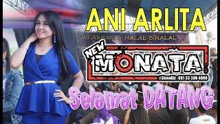 NEW MONATA. SELAMAT DATANG  Ani Arlita