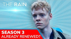 The Rain Season 3 renewal is expected by Netflix for 2020 as fans want more of Rasmus's story