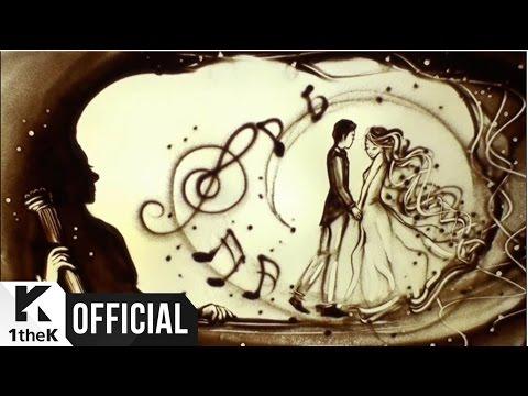 [MV] Seo Ye Ahn(서예안) _ Permeate(스며든다)