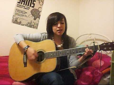 So Says I - The Shins (Cover)