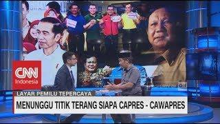 Download Video Makin Runyam Koalisi Jokowi Prabowo Jelang Akhir Pendaftaran MP3 3GP MP4