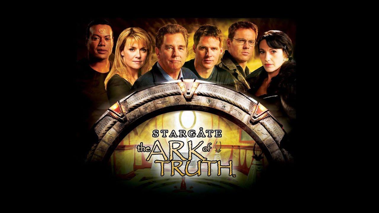 Stargate Die Quelle Der Wahrheit Stream