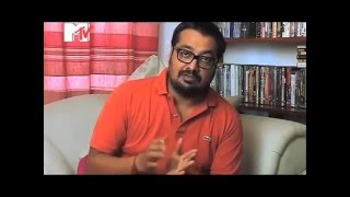 Anurag Kashyap's 10 Commandments