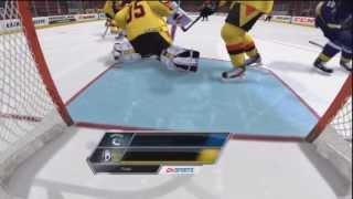 NHL 13: Budget Builder ep.3 - 22500 Pucks Thumbnail